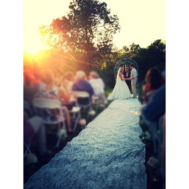 Cady & Jordan wedding