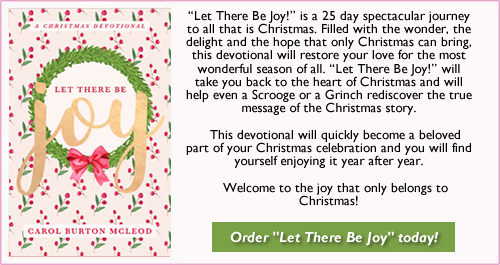 Let There Be Joy - $14.99