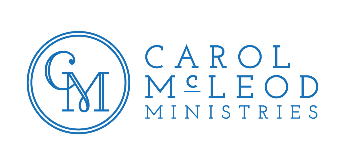 Carol McLeod Ministries | Find Joy in Your Everyday Life