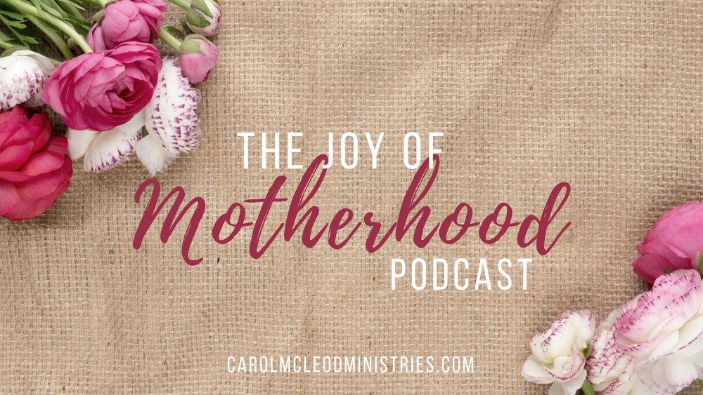 The Joy of Motherhood.jpg