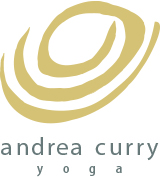 andrea curry yoga