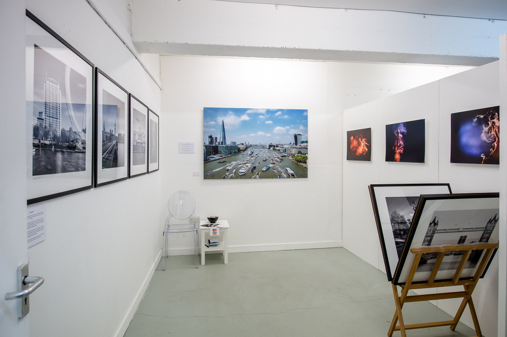 photography exhibition London