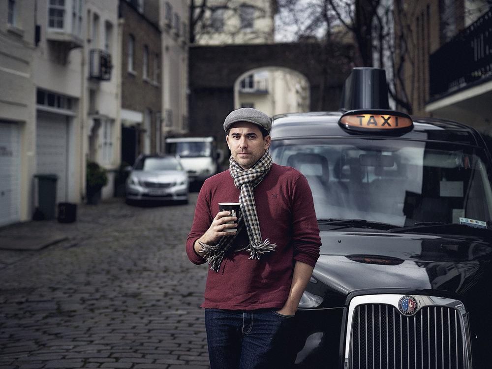 LONDON | Oscar