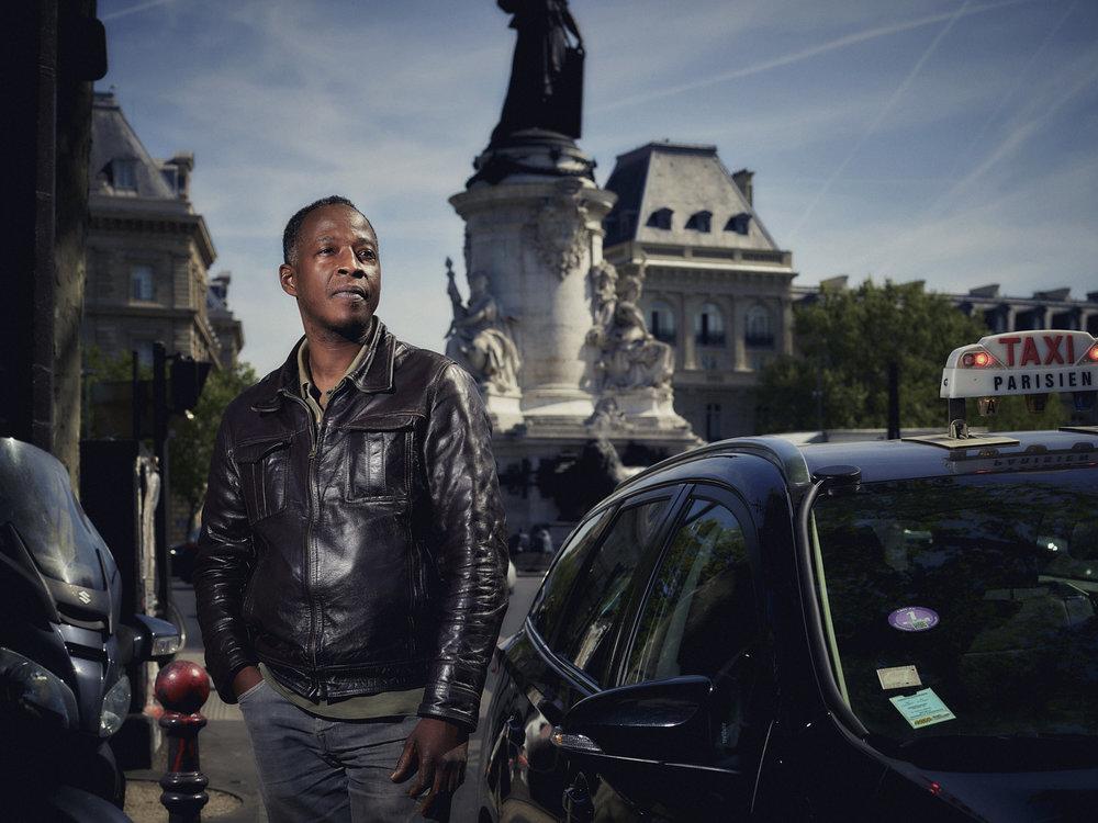 PARIS | Traoré