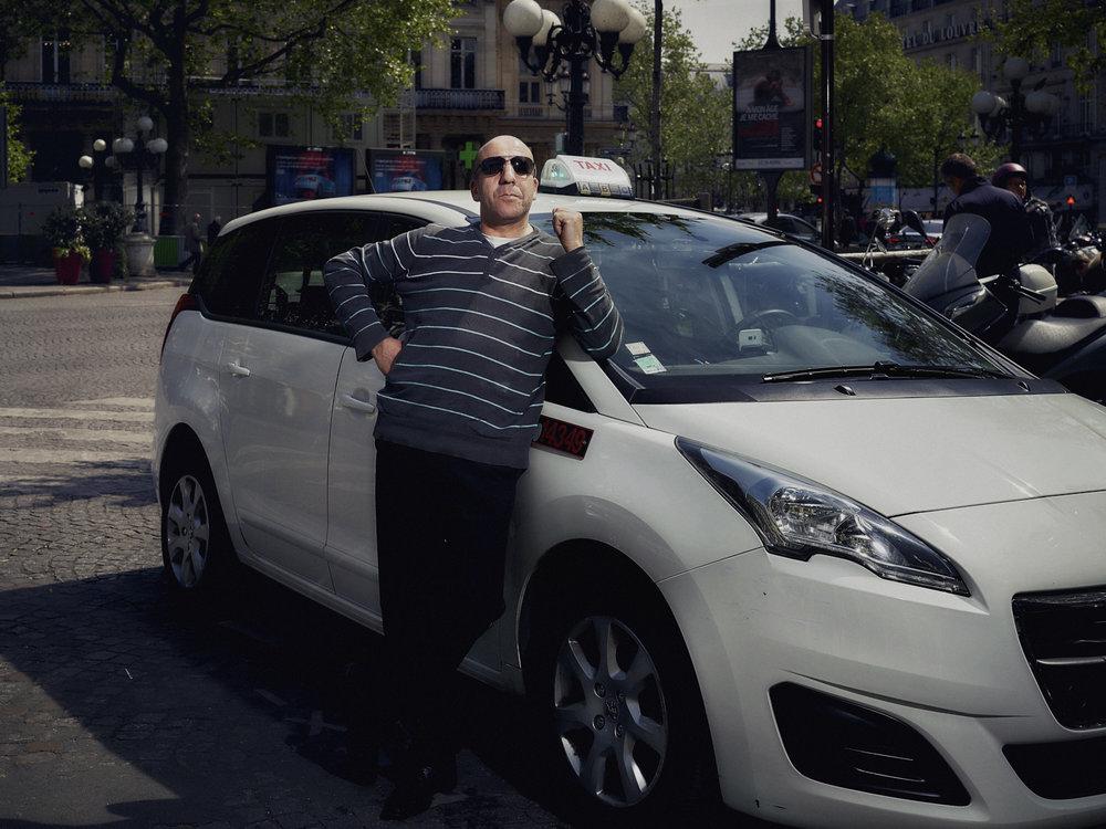 PARIS | Atman