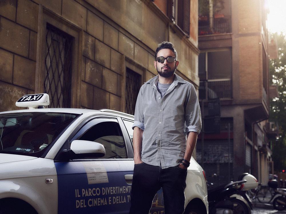 ROME | Davide