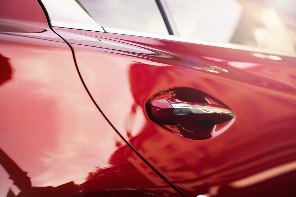 automotive photographer london