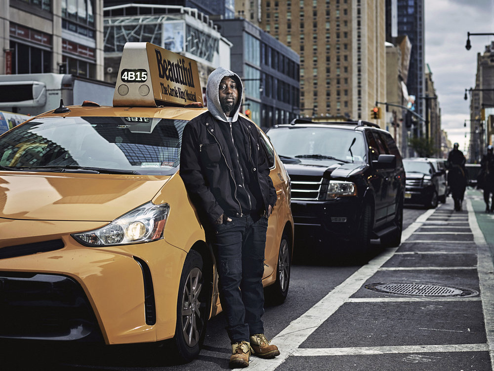 NEW YORK | Daniel