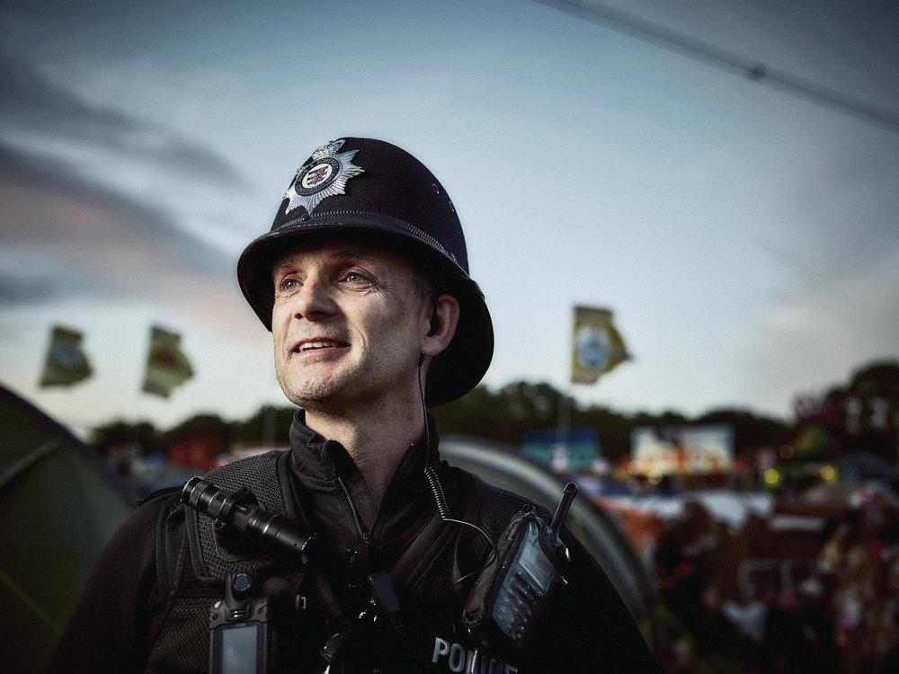 Scott - Avon & Somerset Police