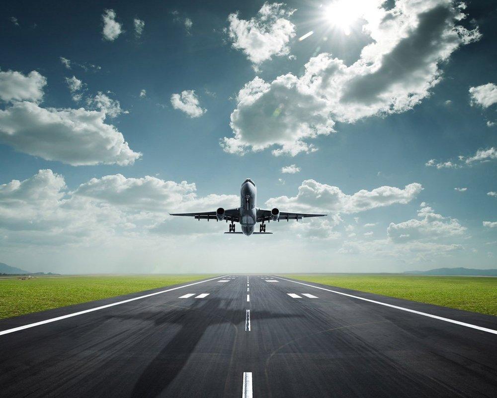 Takeoff -
