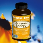 Try Adrenal Energy to restore energy and balance