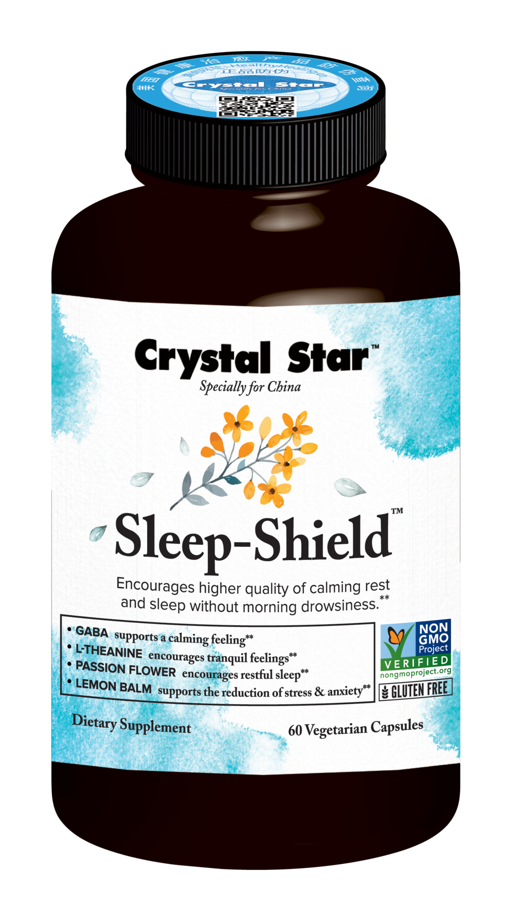 Sleep Shield International
