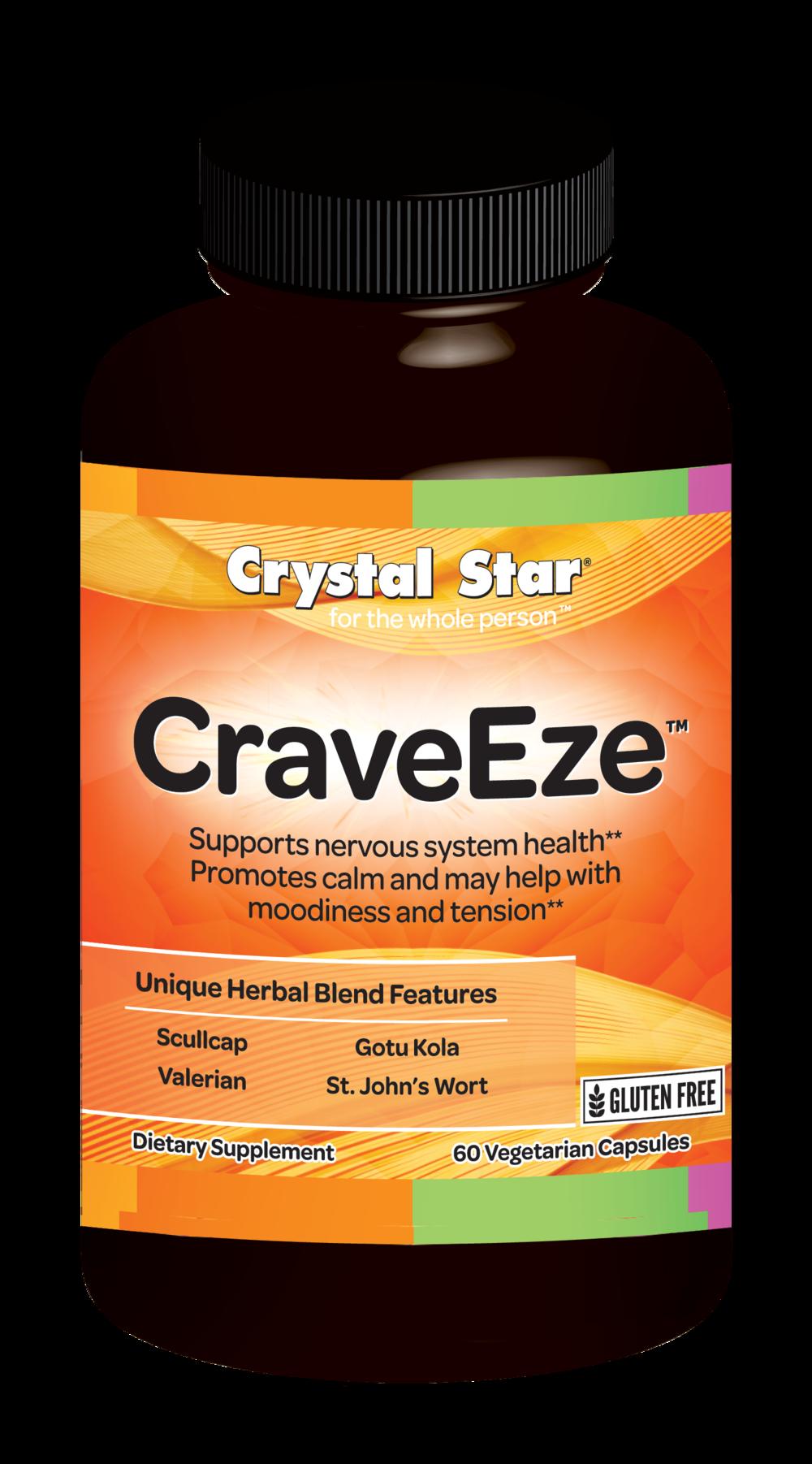 #24  CraveEze