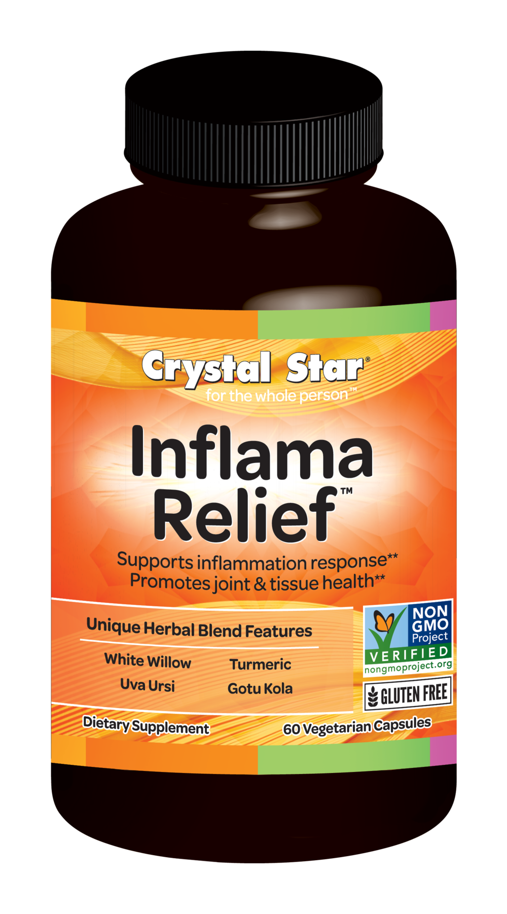 #9   Inflama Relief