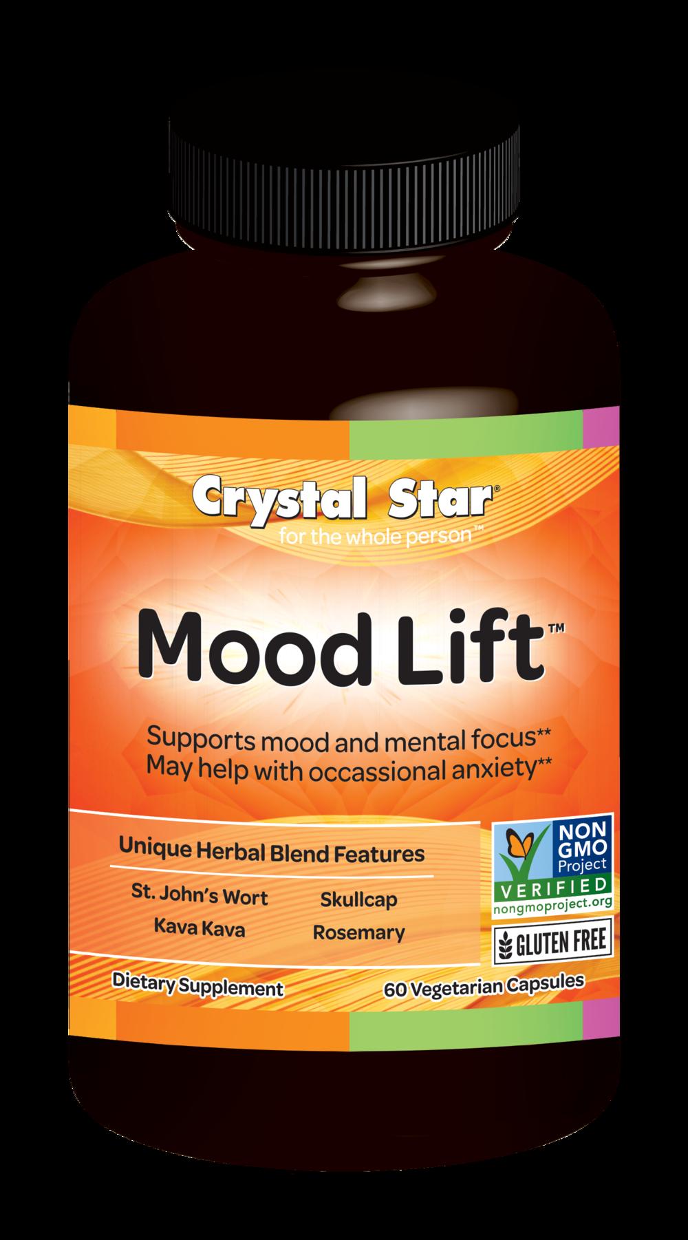 #7  Mood Lift
