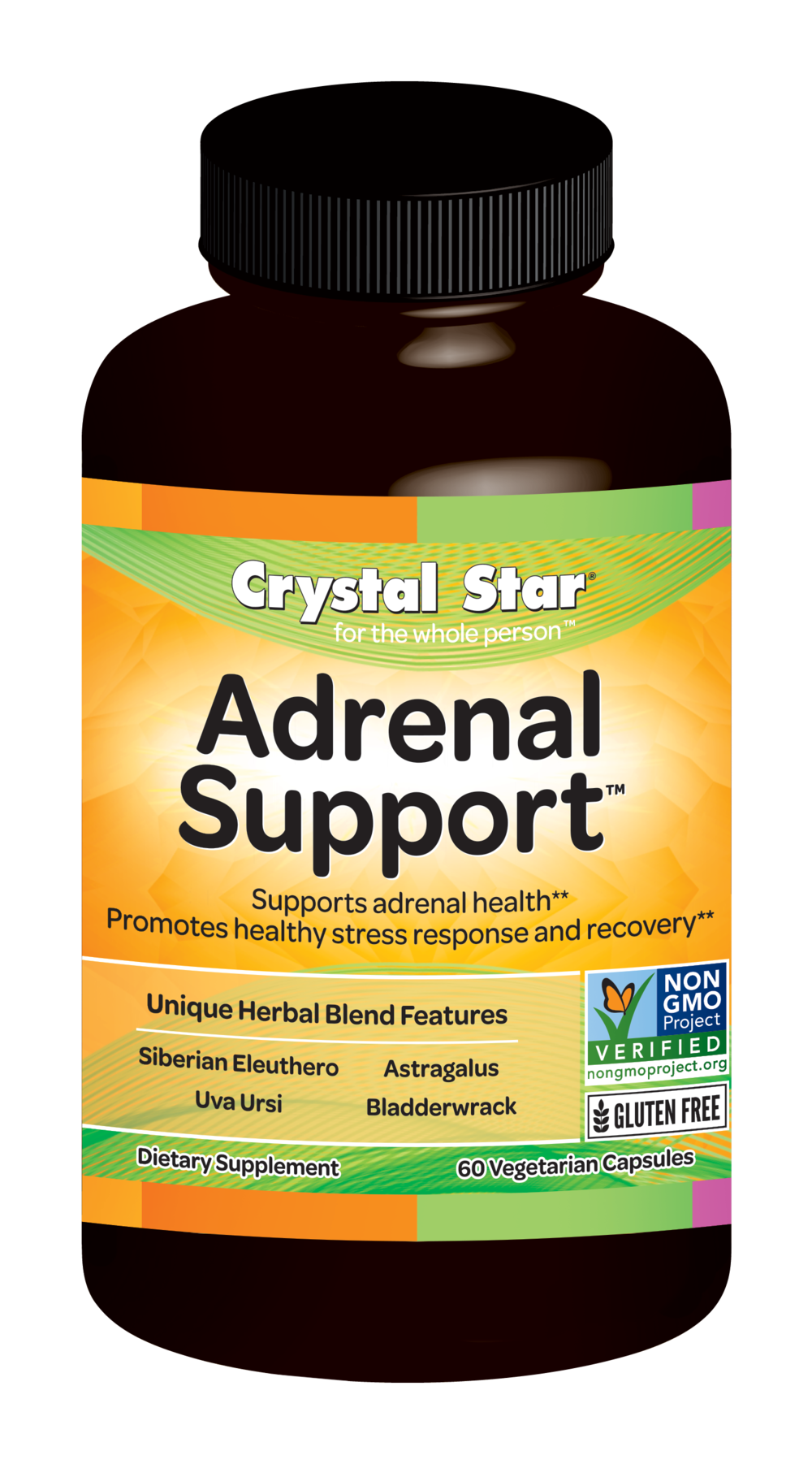 #13   Adrenal Energy