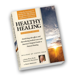 Healthy Healing, 14th Edition - Offers step-by-step recommendations on the foods you put on your table, the supplements you purchase, and the stress-relieving therapies and exercises you choose for healing.