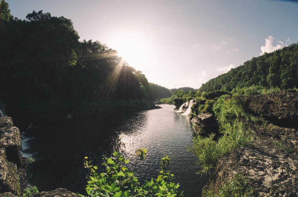 Rock Island, TN