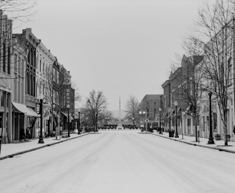 Main Street Icetopia - 2/16/2015