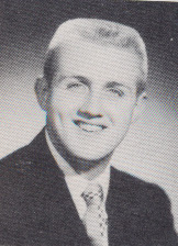 Raymond Organ, '52