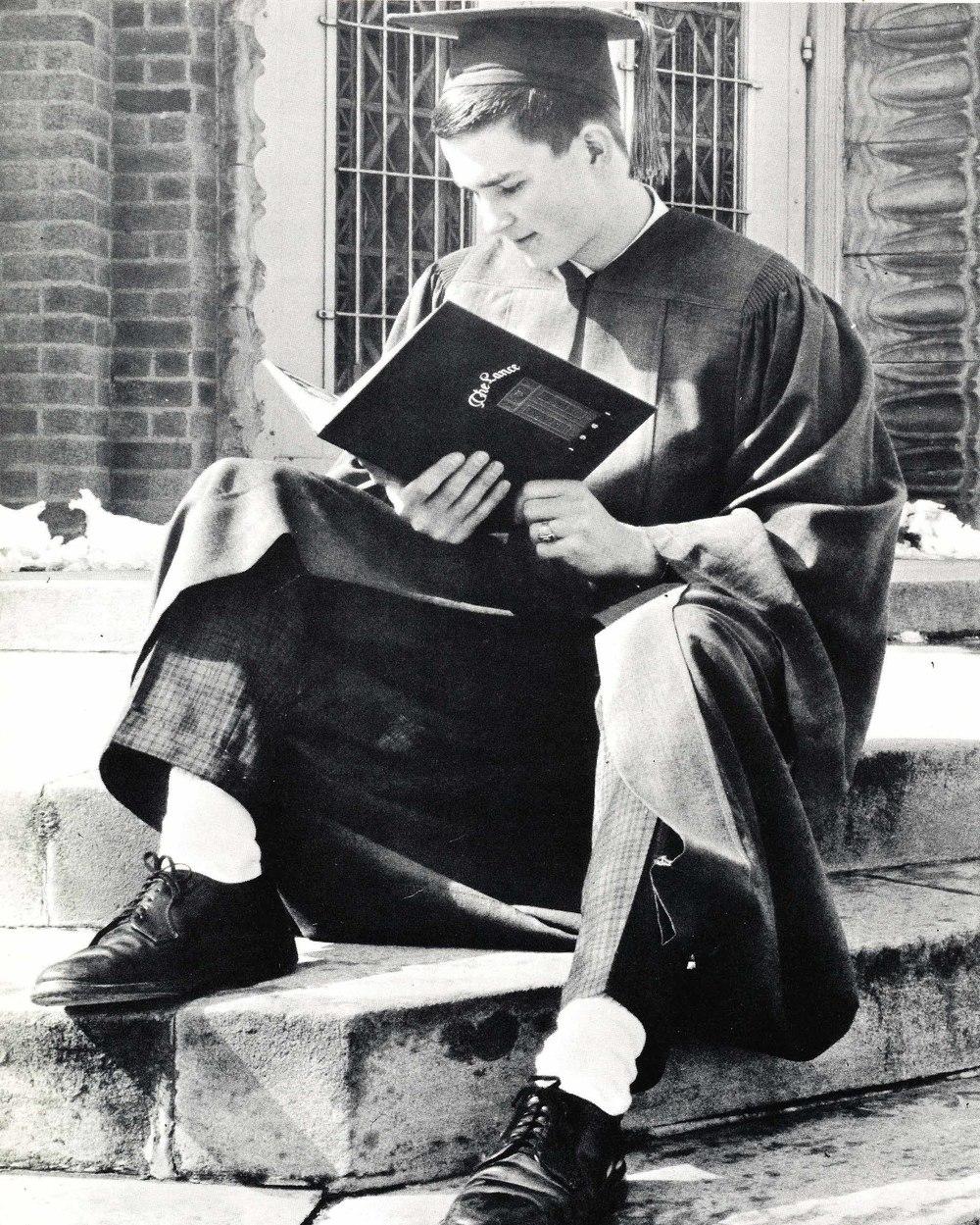 1961 Boy reading lance.jpg
