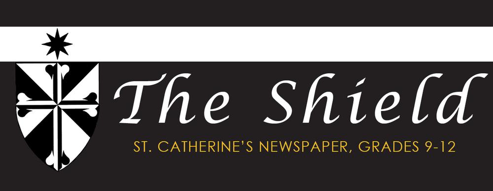 Shield newspaper logo.png