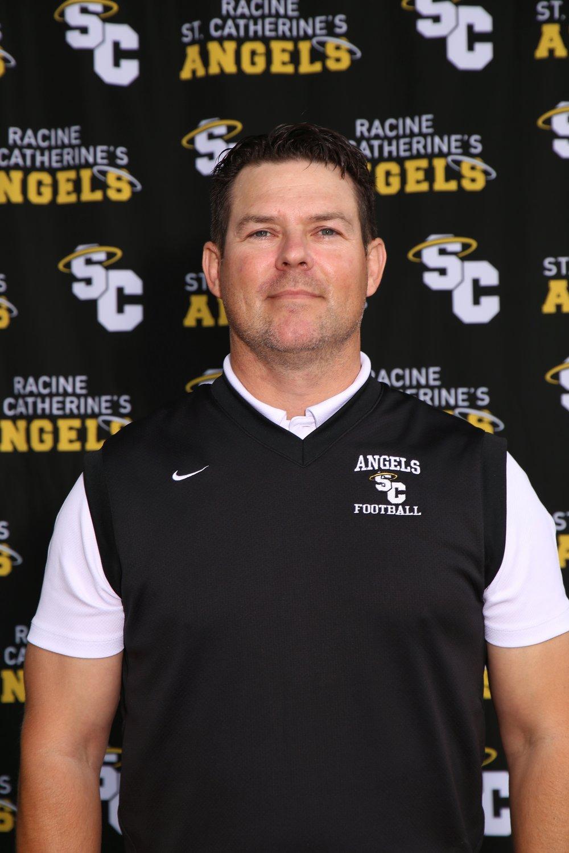 Coach Dan Miller