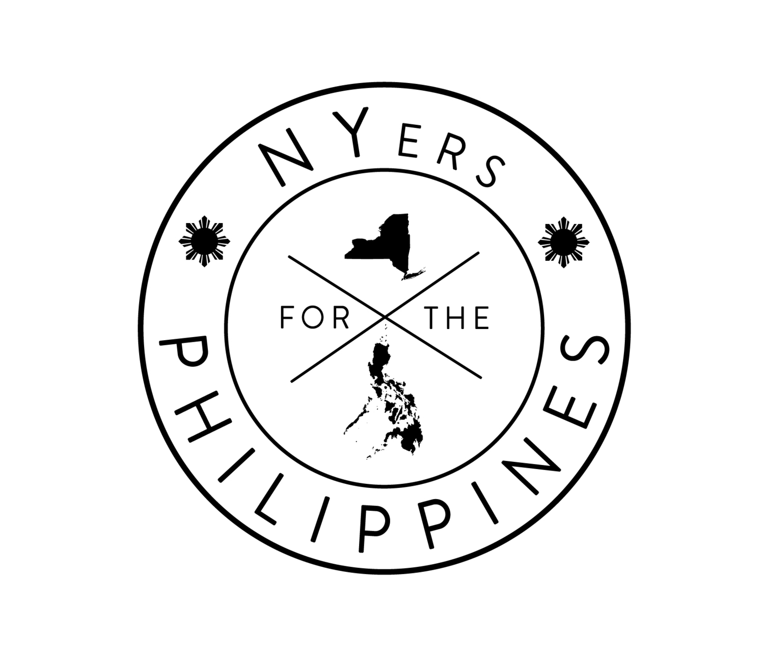 NYers For The Philippines