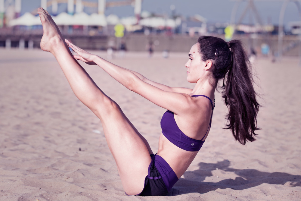 Taylor Swantek Pilates teaser 1
