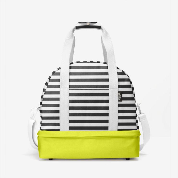 Kate Spade Saturday Weekender Bag