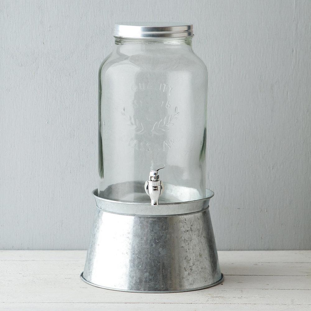 Bucket Stand Drink Dispenser
