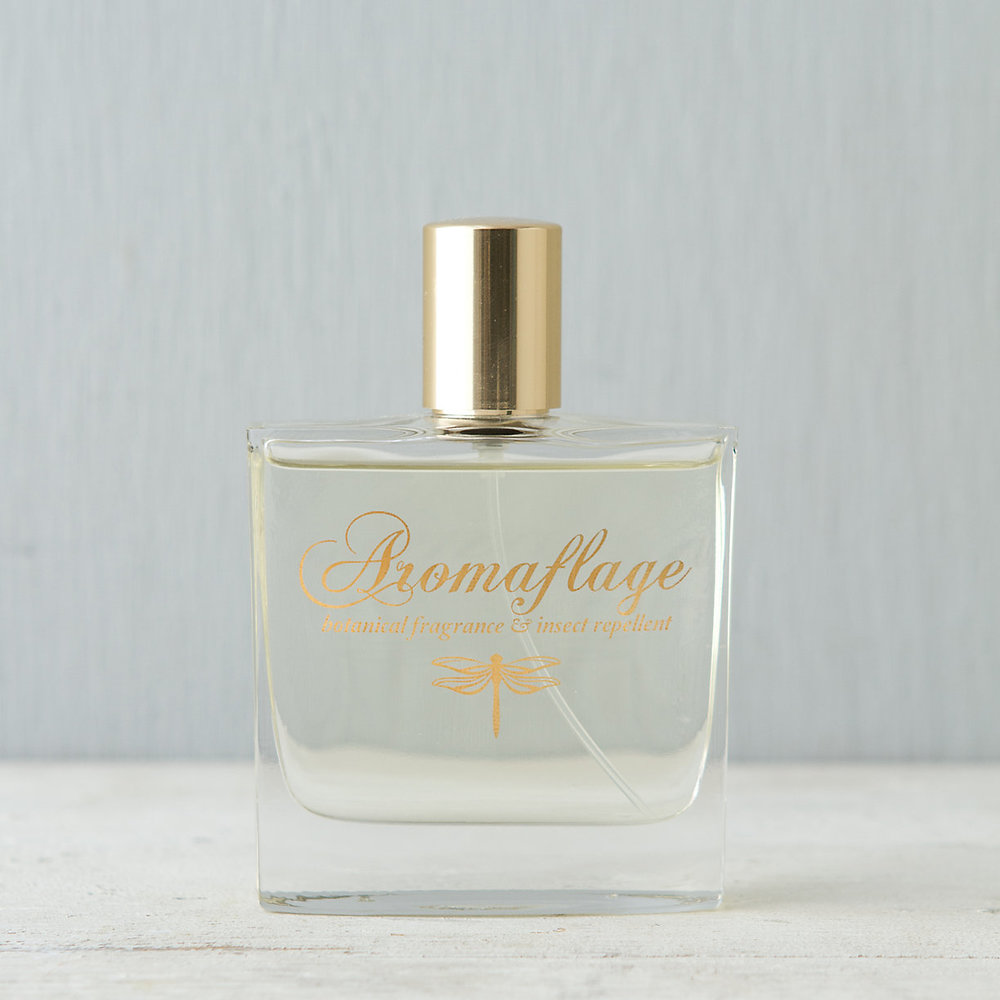 Insect Repellant Perfume