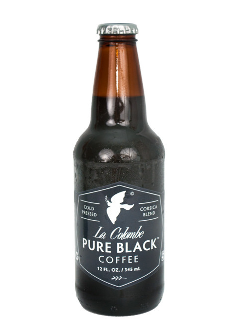 La Colombe Cold Pressed Coffee