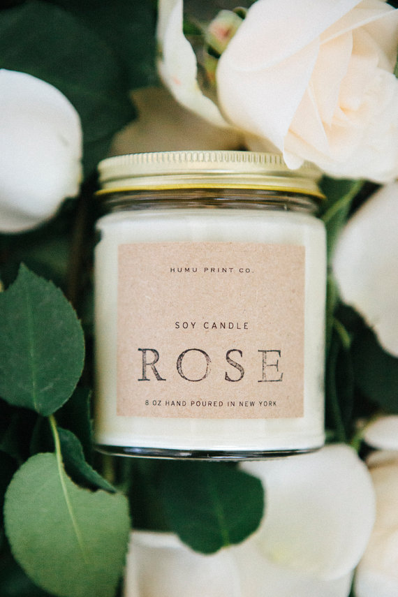 Ten Best Etsy Candles