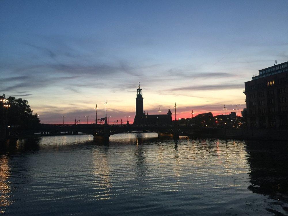 GAMLA STAN • STOCKHOLM, SWEDEN PHOTOGRAPHER: [iamvalmira]