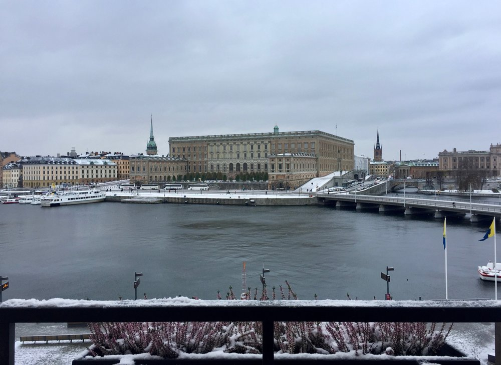 GRAND HÔTEL • STOCKHOLM, SWEDEN PHOTOGRAPHER: [iamvalmira]