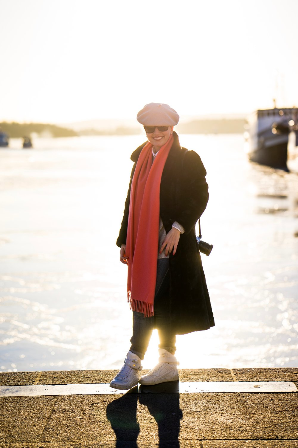 AKERBRYGGE • OSLO, NORWAY PHOTOGRAPHER: MOHAMMAD ATAEY