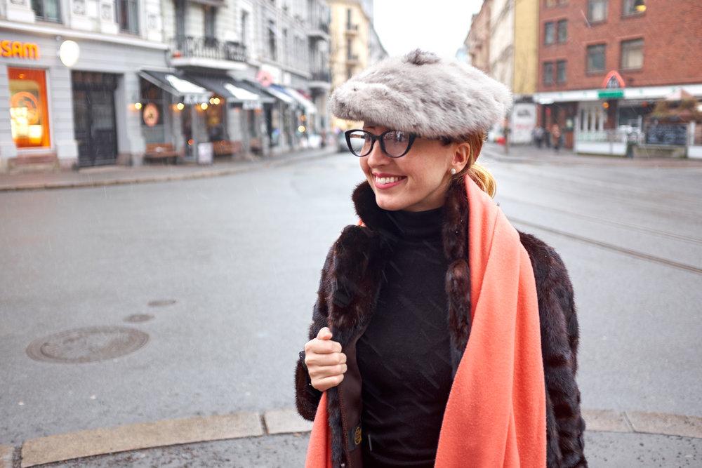 SYNSAM FROGNER • OSLO, NORWAY PHOTOGRAPHER: STIAN SCHLØSSER MØLLER