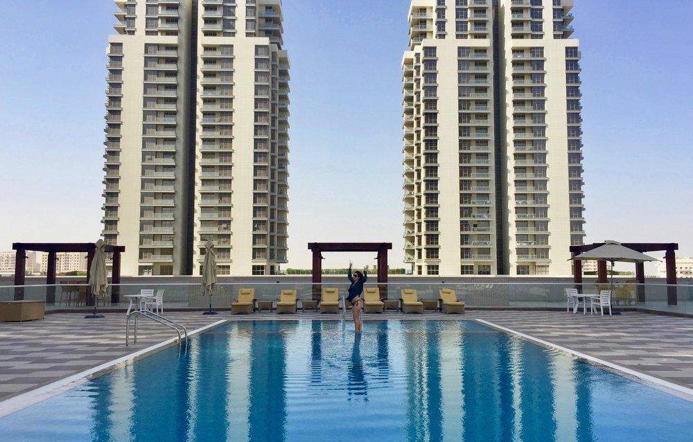 SILICON OASIS • DUBAI, UAE PHOTOGRAPHER: [iamvalmira]