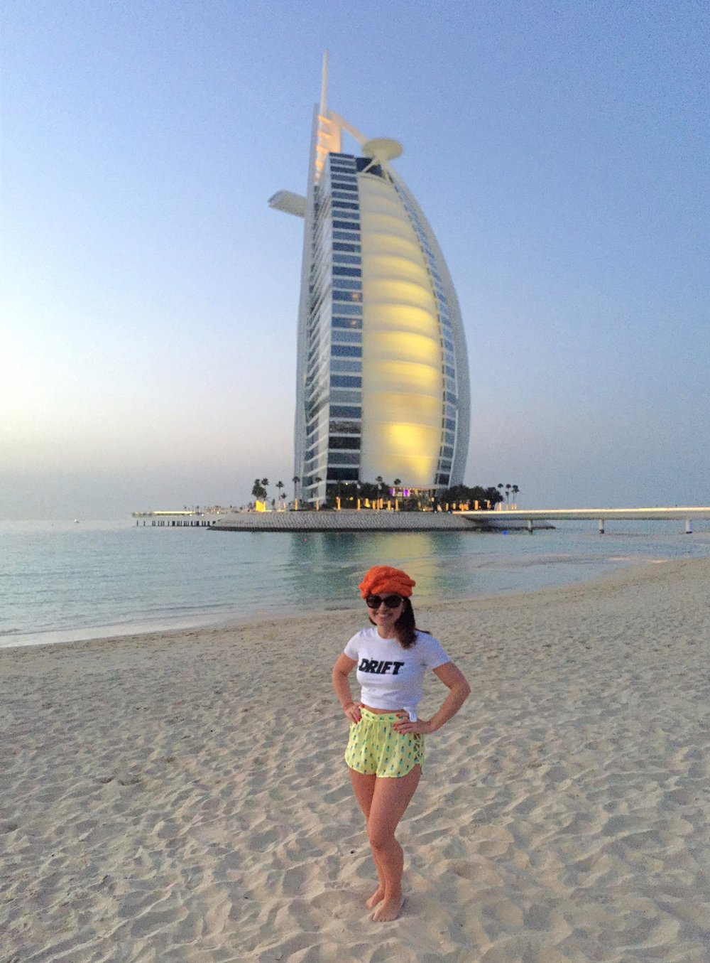 JUMEIRAH AL NASEEM MADINAT • DUBAI, UAE PHOTOGRAPHER: [iamvalmira]