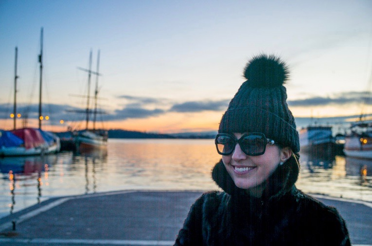 AKER BRYGGE • OSLO, NORWAY PHOTOGRAPHER: EDUARDO MORENO