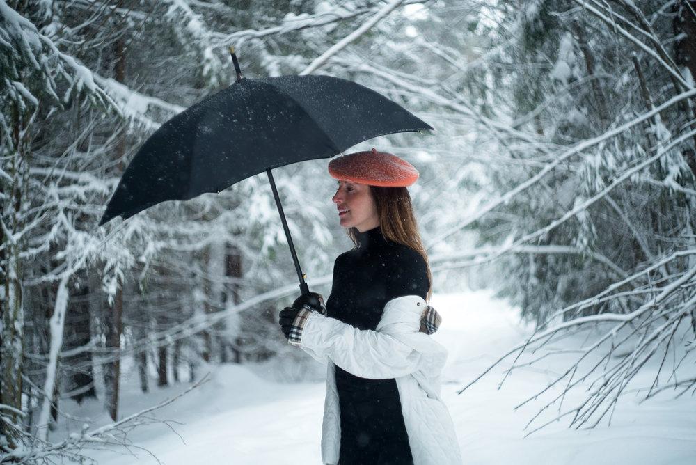 FROGNERSETEREN • OSLO, NORWAY PHOTOGRAPHER: VICTOR CHRISTOFFER SANDMARK