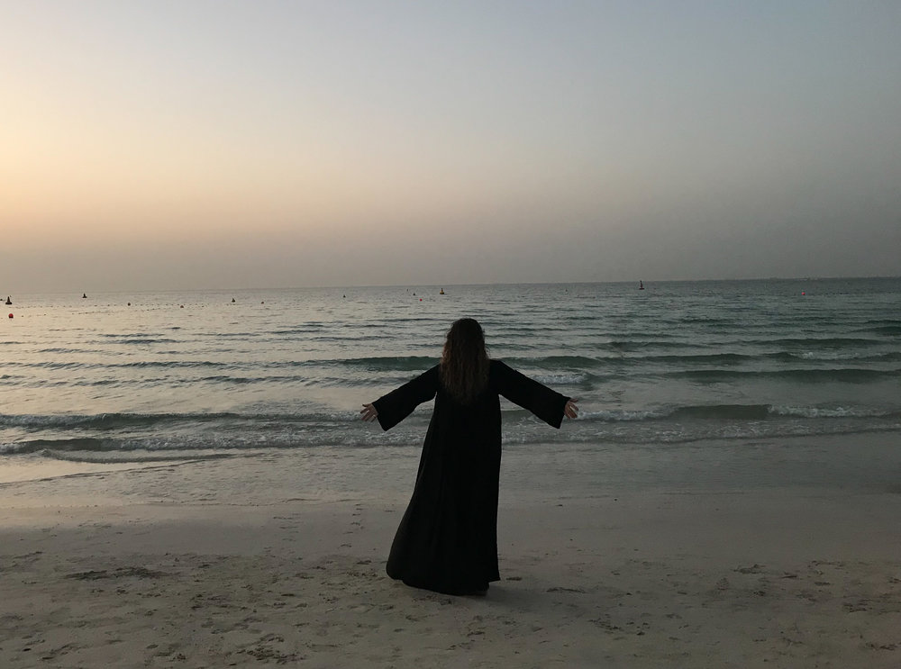 JUMEIRAH BEACH • DUBAI, UAE PHOTOGRAPHER: JAMILA