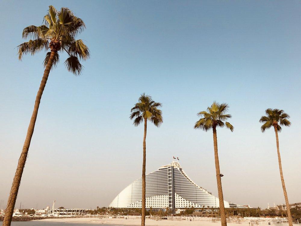 BURJ AL ARAB • DUBAI, UAE PHOTOGRAPHER: [iamvalmira]