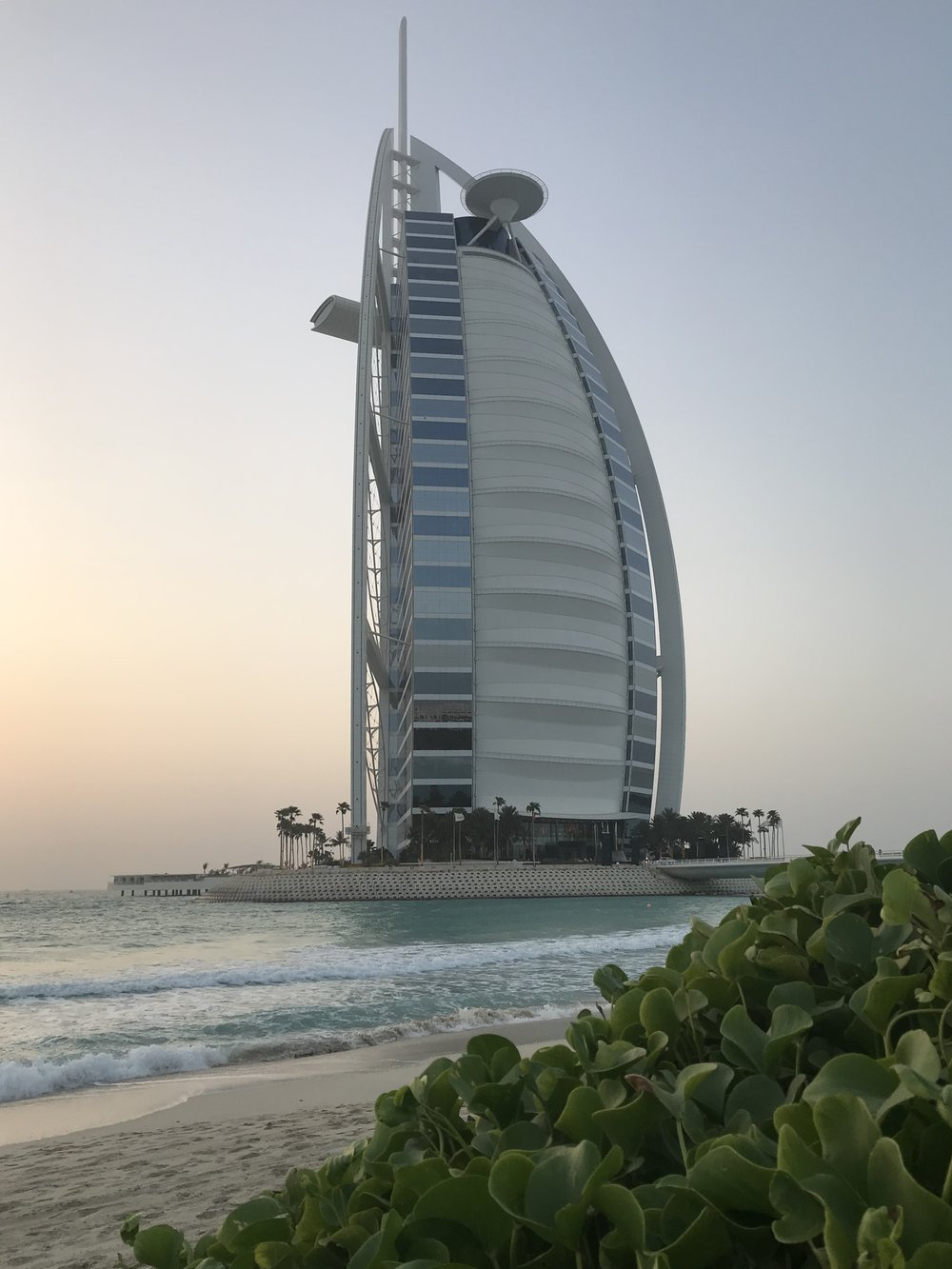 JUMEIRAH AL NASEEM BEACH • DUBAI, UAE PHOTOGRAPHER: [iamvalmira]