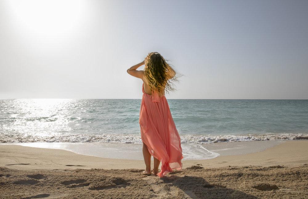 JUMEIRAH AL NASEEM BEACH • DUBAI, UAE PHOTOGRAPHER: BENGIN AHMAD