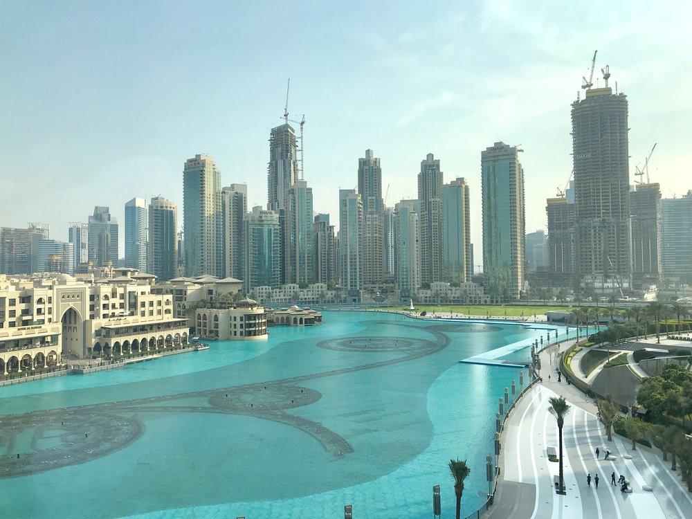 THE DUBAI MALL • DUBAI, UAE PHOTOGRAPHER: [iamvalmira]