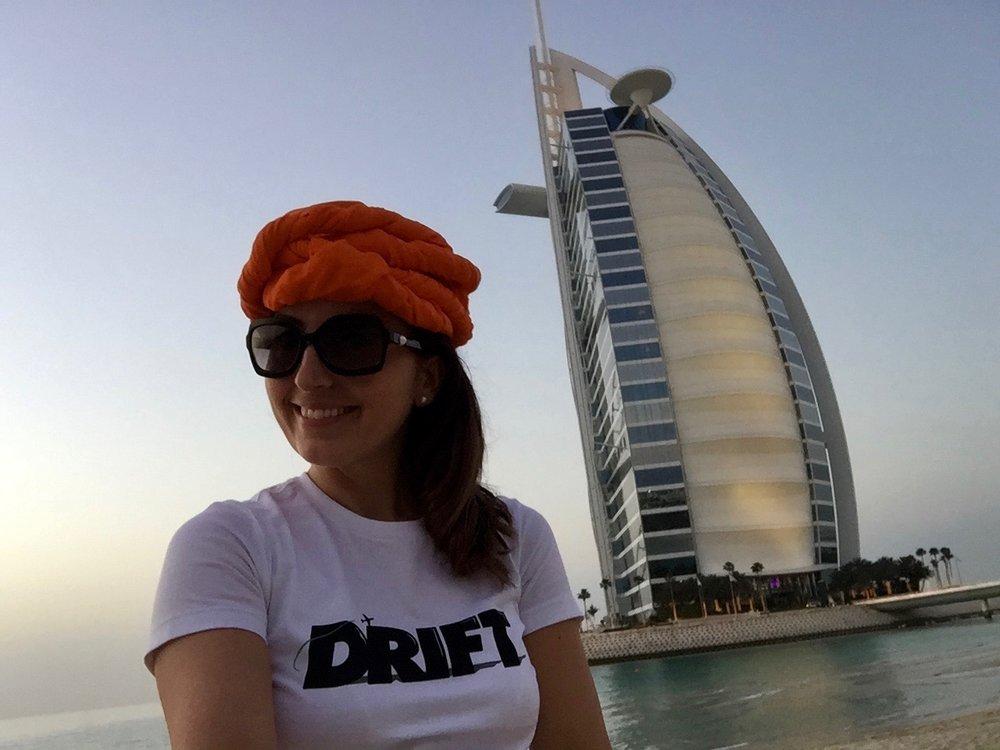 JUMEIRAH AL NASEEM • DUBAI, UAE PHOTOGRAPHER: [iamvalmira]