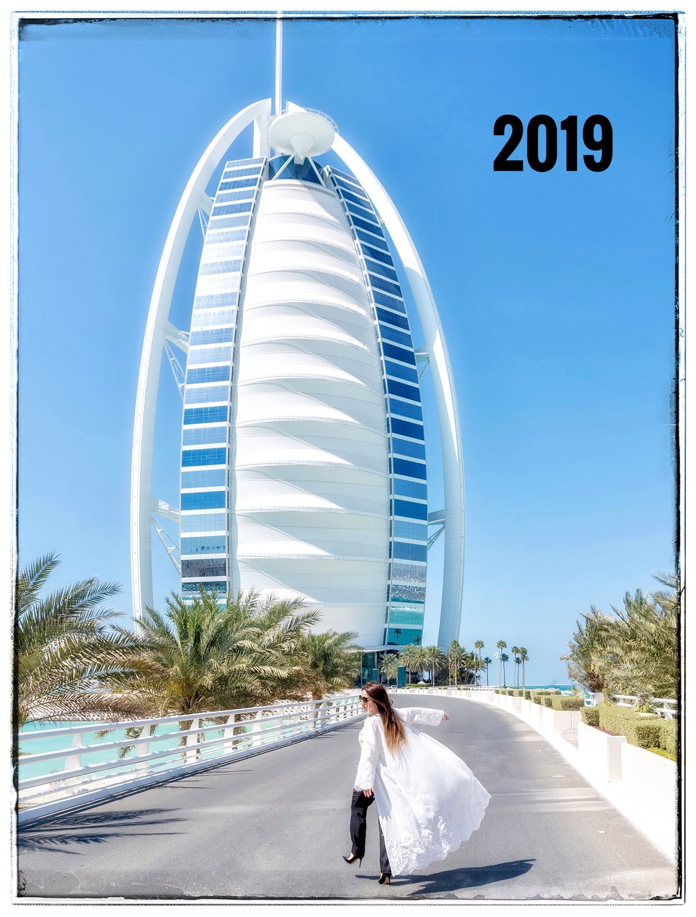 BURJ AL ARAB • DUBAI, UAE PHOTOGRAPHER: ABDULLA