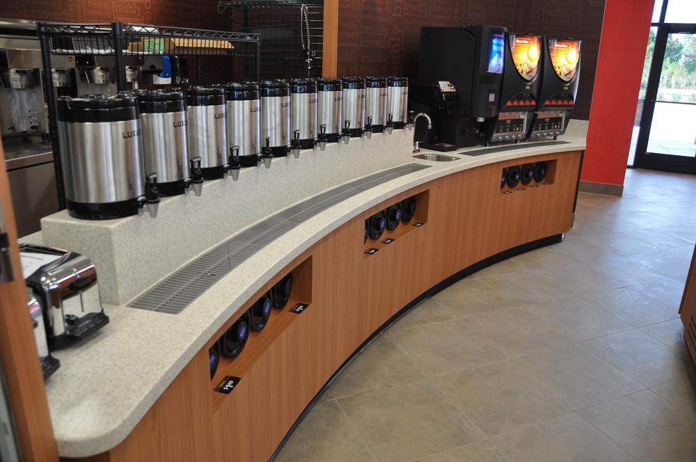 Coffee Lineup.JPG